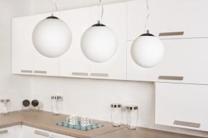 Lampy mają być ładne, ale przede wszystkim bezpieczne