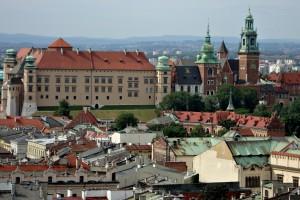 Czy w Krakowie brakuje nowych biurowców?