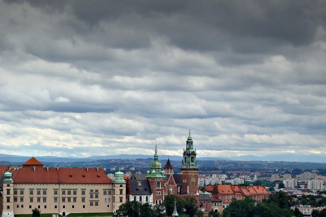 W pobliżu krakowskich Błoń powstanie centrum sportowo-rekreacyjne