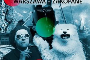 Co łączy Warszawę i Zakopane? Niezwykli twórcy