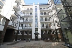 Historia warszawskiej kamienicy