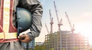 Tylko 20 proc. firm budowlanych uważa, że pandemia ma niekorzystny wpływ na branżę