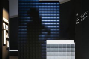 Pixel spod kreski Hiroto Yoshizoe najlepszym projektem Lexus Design Award 2017
