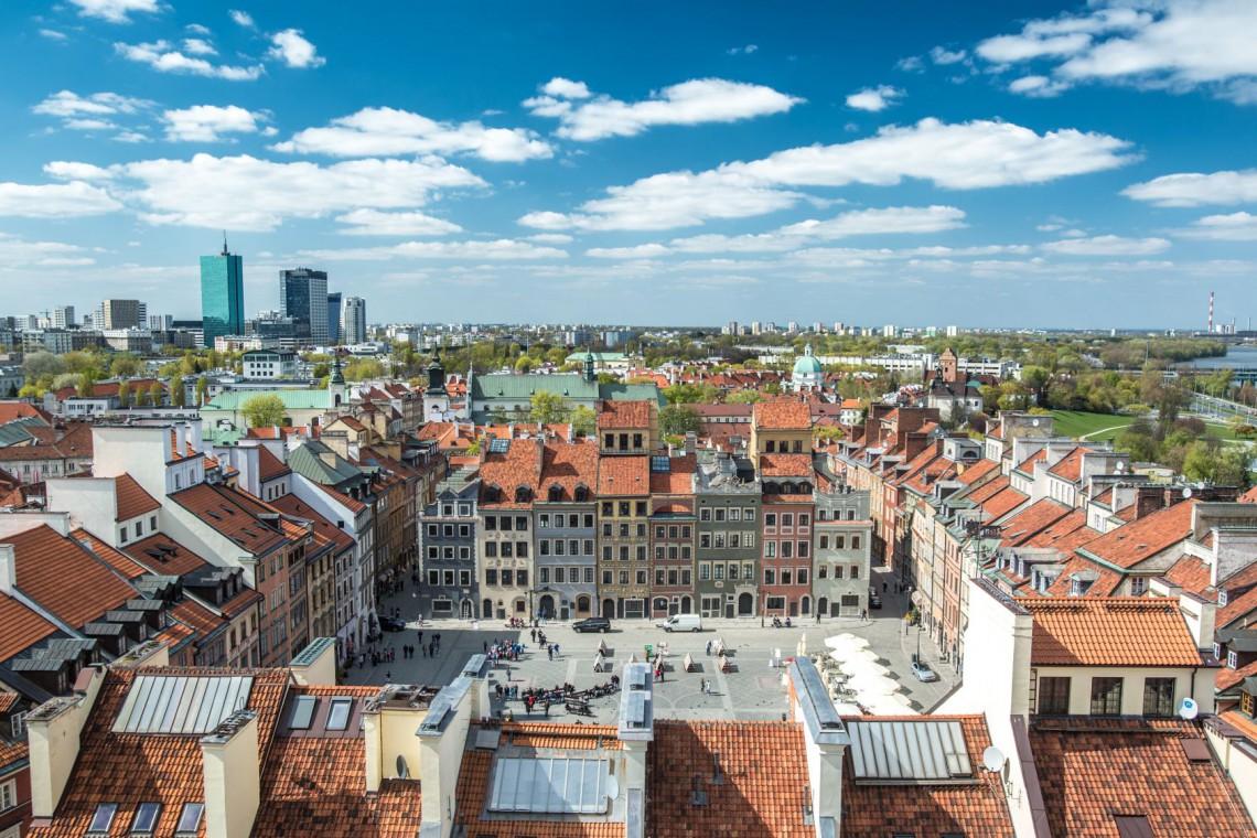 Wielkie odliczanie do otwarcia Muzeum Warszawy