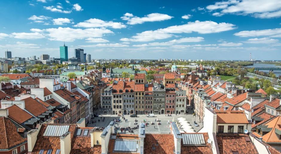 Zbliża się otwarcie Muzeum Warszawy