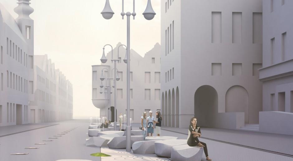 To oni zaprojektują meble dla Opola