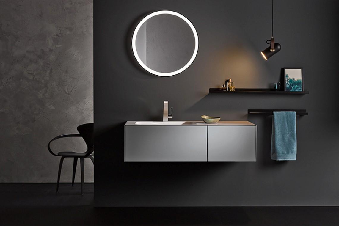"""Designerskie i funkcjonalne """"Design Mirrors"""" jako dopełnienie łazienki"""