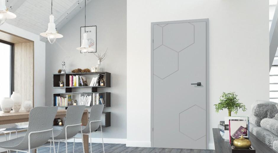 Co łączy drzwi i pszczoły?