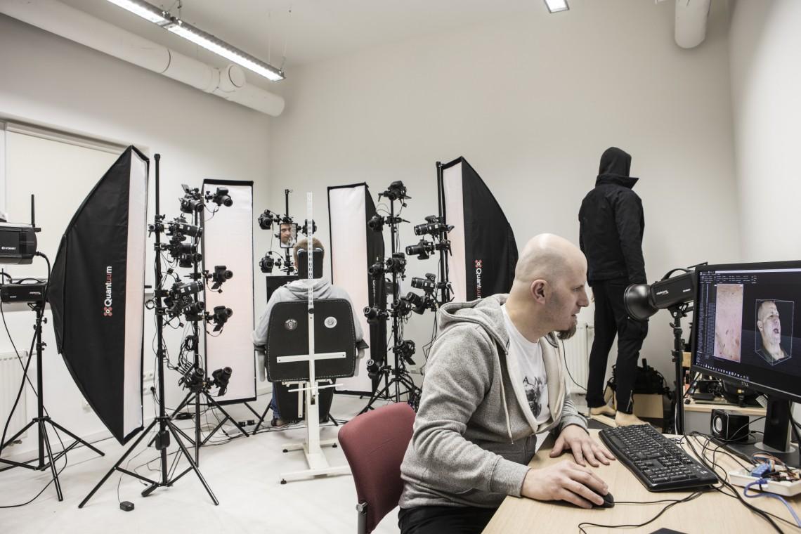 Tu się tworzy wirtualne rzeczywistości - polski producent gier buduje nowe biuro