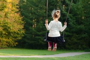 DFF Projekt odmieni plac zabaw w Powsinie