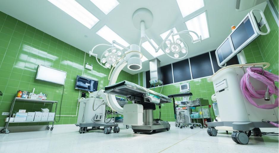 Powstaje Centrum Symulacji Medycznych w Szczecinie. Jest wykonawca
