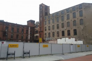 Budimex rozpoczął budowę Teal Office i Sepia Office