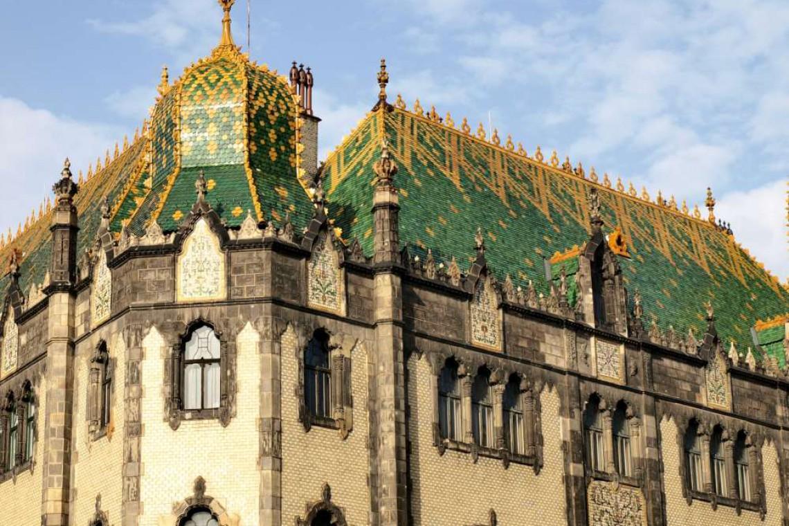Filiżanki wpływają na architekturę? Potwierdza to historia tej marki
