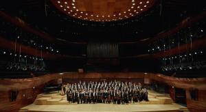 NOSPR doceniony za działalność i architekturę, która odmieniła Katowice