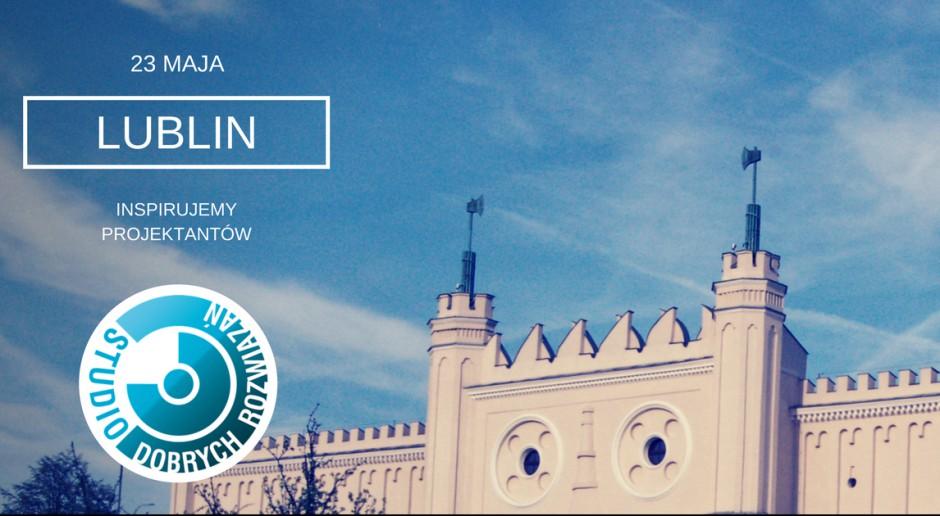 Spotkaj się w Lublinie z ekspertami od wnętrz