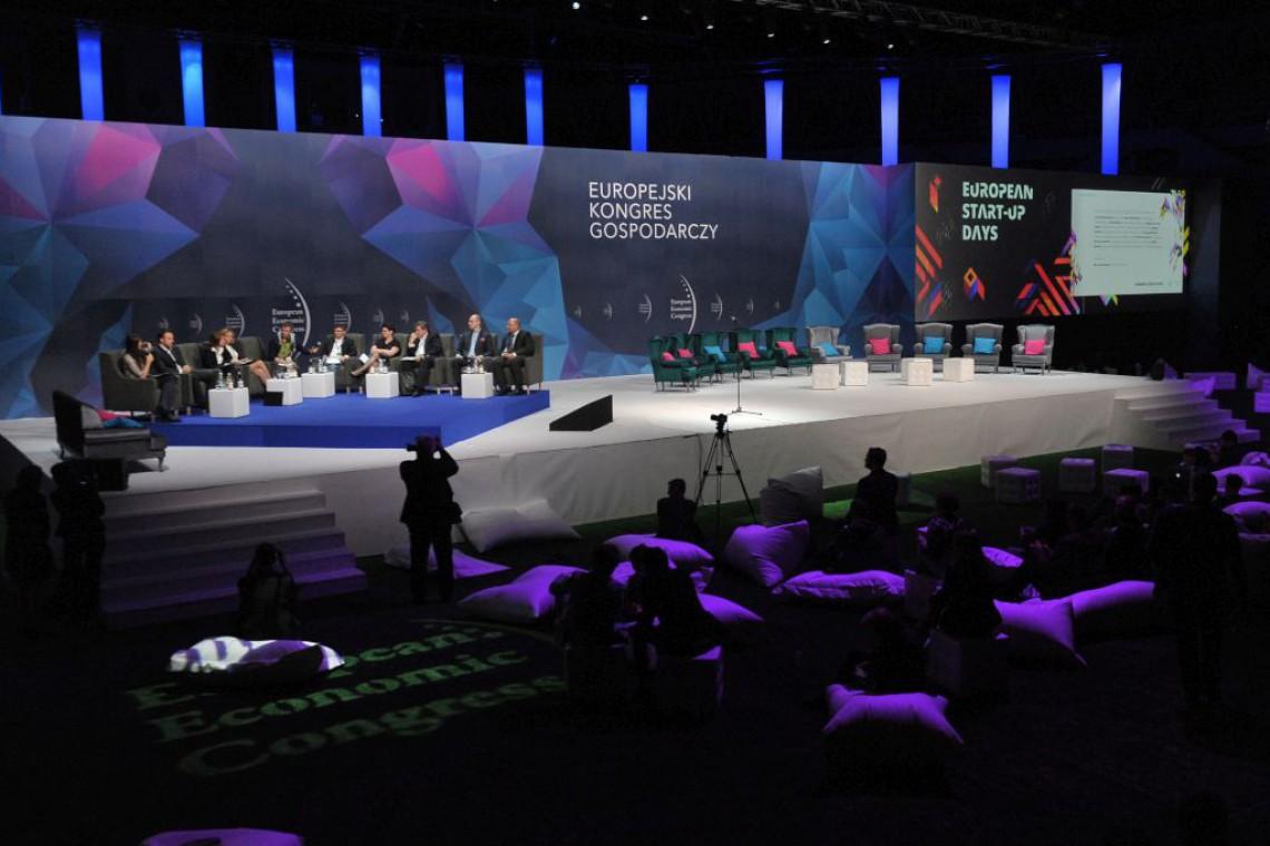 Już jutro startuje IX Europejski Kongres Gospodarczy. Nie zabraknie tematów o architekturze!