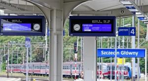 Dworzec Szczecin Główny czekają spore zmiany