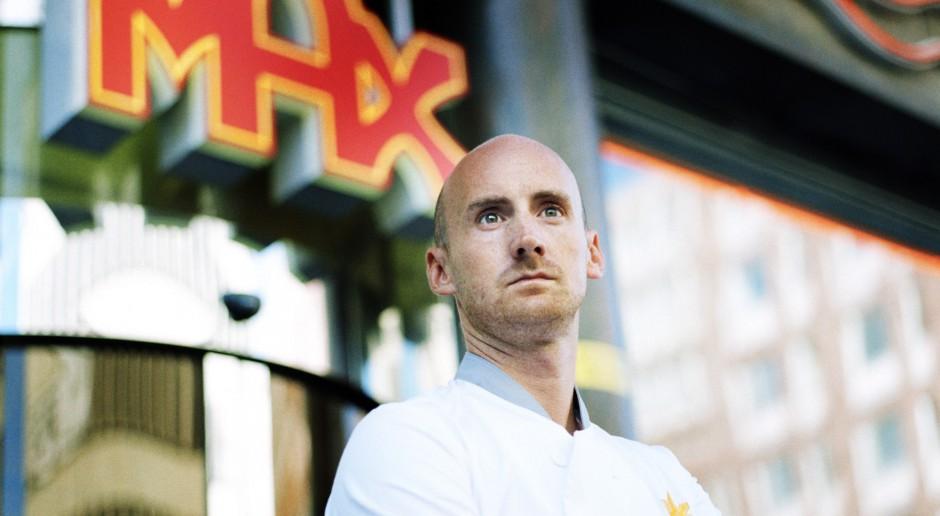 Max Premium Burgers wchodzi do Polski. Stawia na skandynawski design