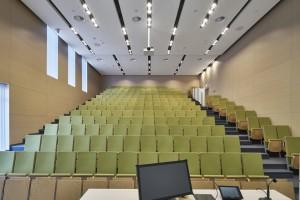 Nietuzinkowa przestrzeń dla studentów. Zobacz jak wygląda gdański Wydział Neofilologii