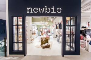 Powstał pierwszy samodzielny salon Newbie w Polsce