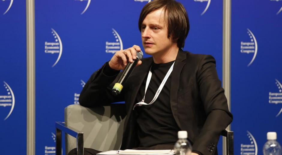 Oskar Zięta na EEC: Design thinking zabija emocje