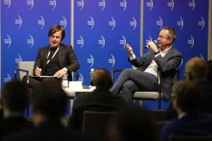 Jak design wspiera rozwój biznesu? Zobacz fotorelację z panelu dyskusyjnego na ECC