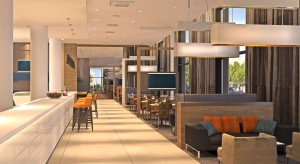 Berlin z największym na świecie hotelem Hampton by Hilton