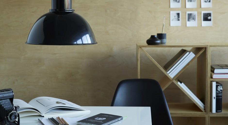 Ikony designu - lampy Reflex marki TAR