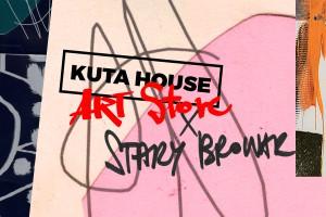 Kuta House Art Store, czyli galeria sztuki z butikiem z unikatowymi przedmiotami