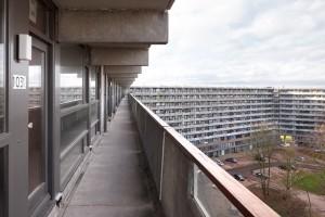 Uratowany od wyburzenia - to zdobywca nagrody im. Miesa Van Der Rohe 2017