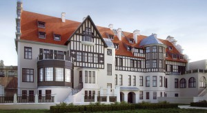 Pałac Steinertów, czyli historia Łodzi w pigułce