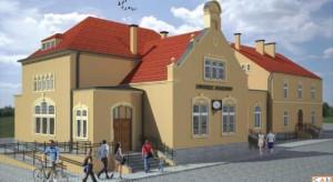 PKP S.A. wyłoniła wykonawcę modernizacji dworca w Żarowie