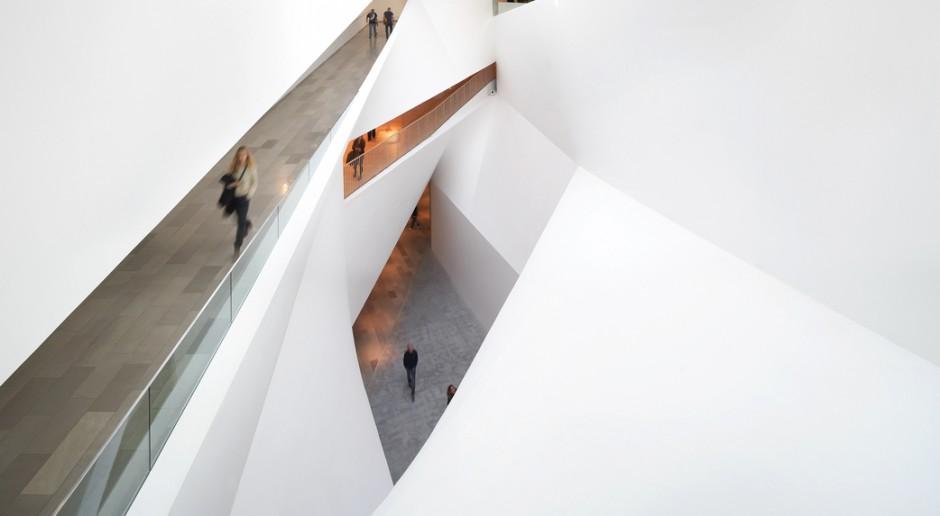 Modernizm lubi barok? Zobacz niezwykłe muzeum w Izraelu