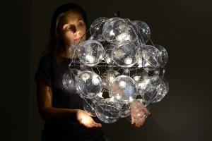 Puff-Buff, czyli lampy wypełnione powietrzem