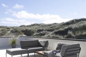 BM Housing wprowadza markę Houe. Designerskie meble do ogrodów i na taras z Danii