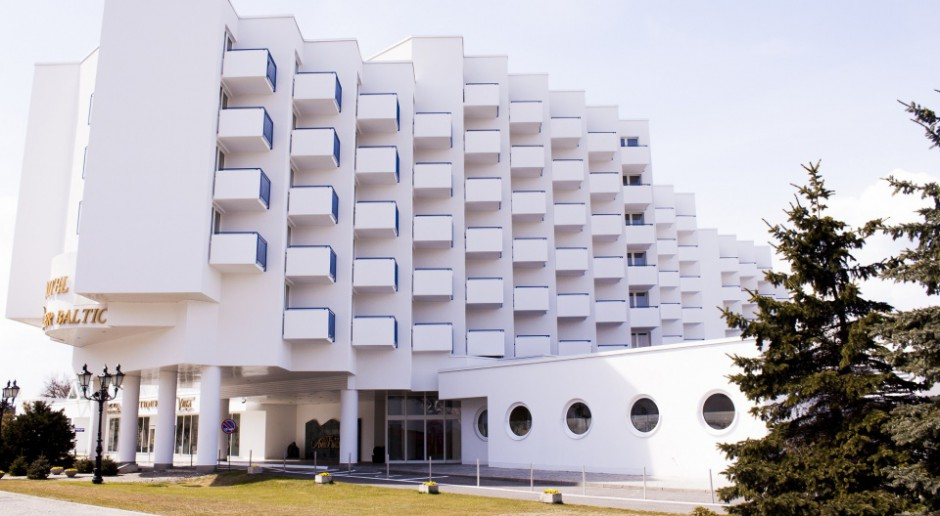 Tajski nos do polskich hoteli