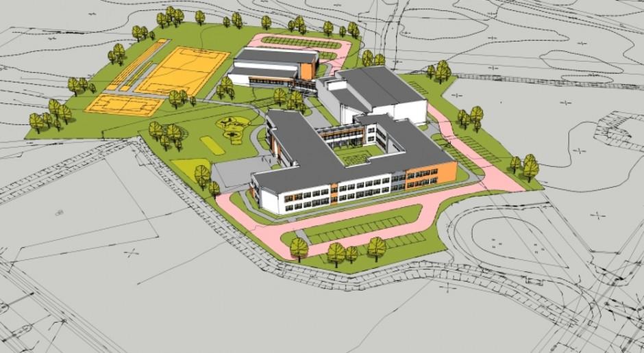 Pierwsza w Polsce szkoła metropolitalna bliżej realizacji. Jest wykonawca