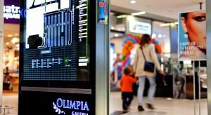 Galeria Olimpia w Bełchatowie do rozbudowy. Trwają prace koncepcyjne