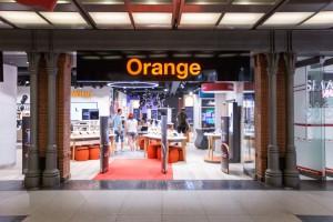 Orange w najnowszym koncepcie. Jest przyjaźnie i intuicyjnie