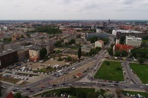 City Forum - wrocławski biurowiec z pozwoleniem na budowę