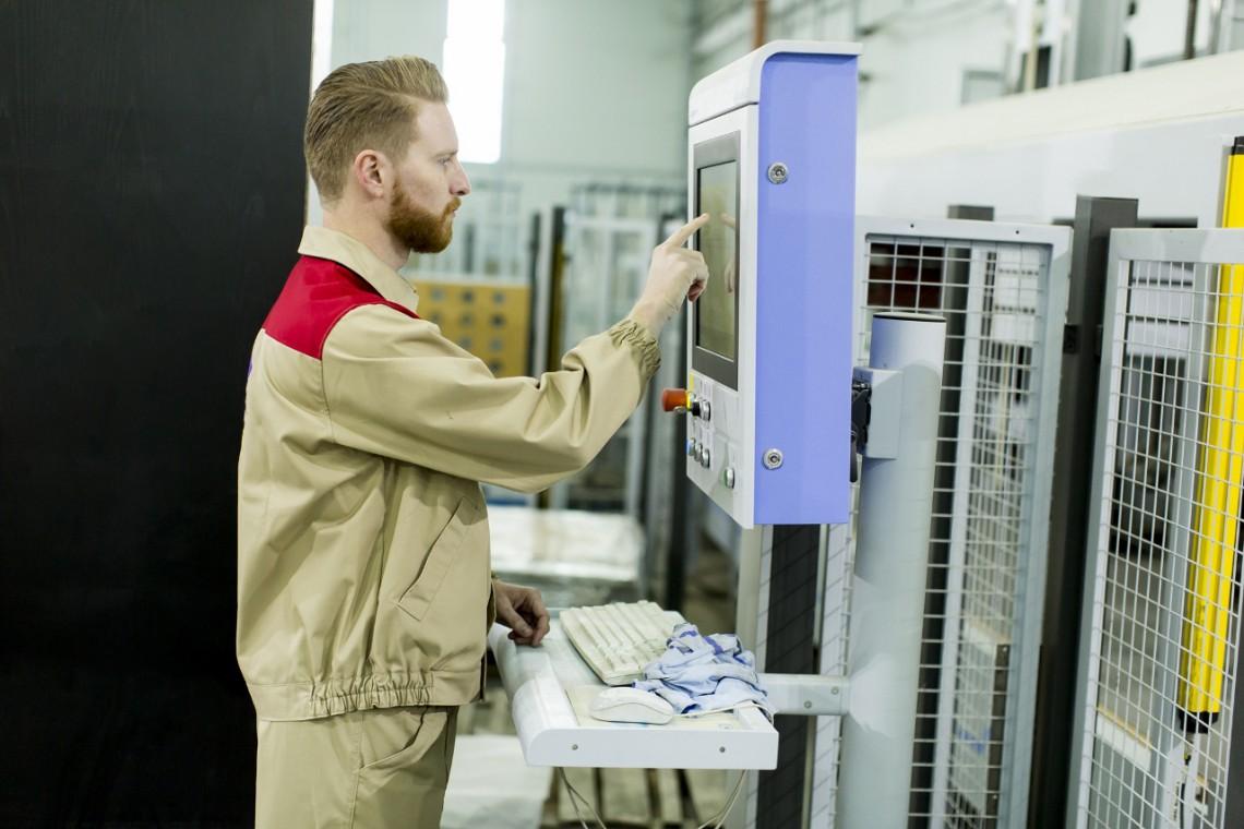 """Polskie meblarstwo potrzebuje automatyzacji, by stać się światowym """"tygrysem"""""""