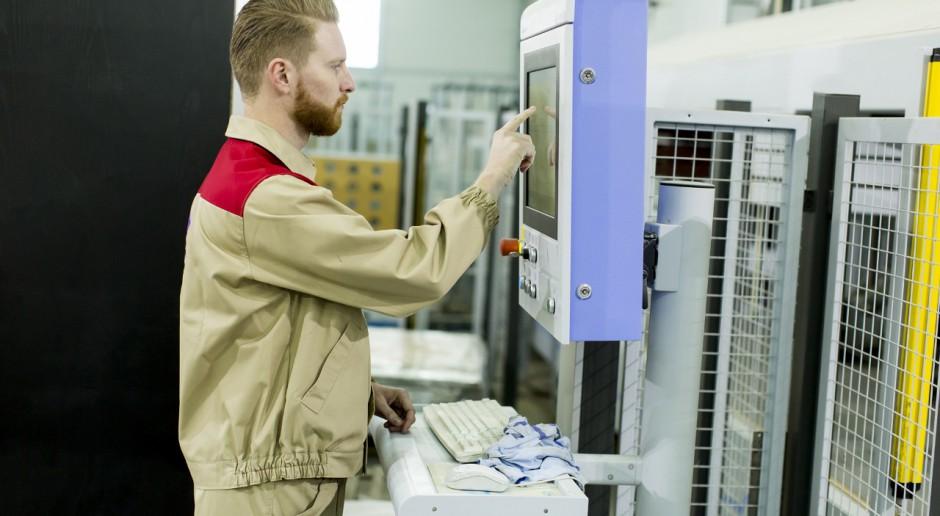 Polskie meblarstwo potrzebuje automatyzacji, by stać się światowym