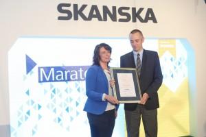 3,2,1 start! – Maraton oficjalnie otwarty w centrum Poznania