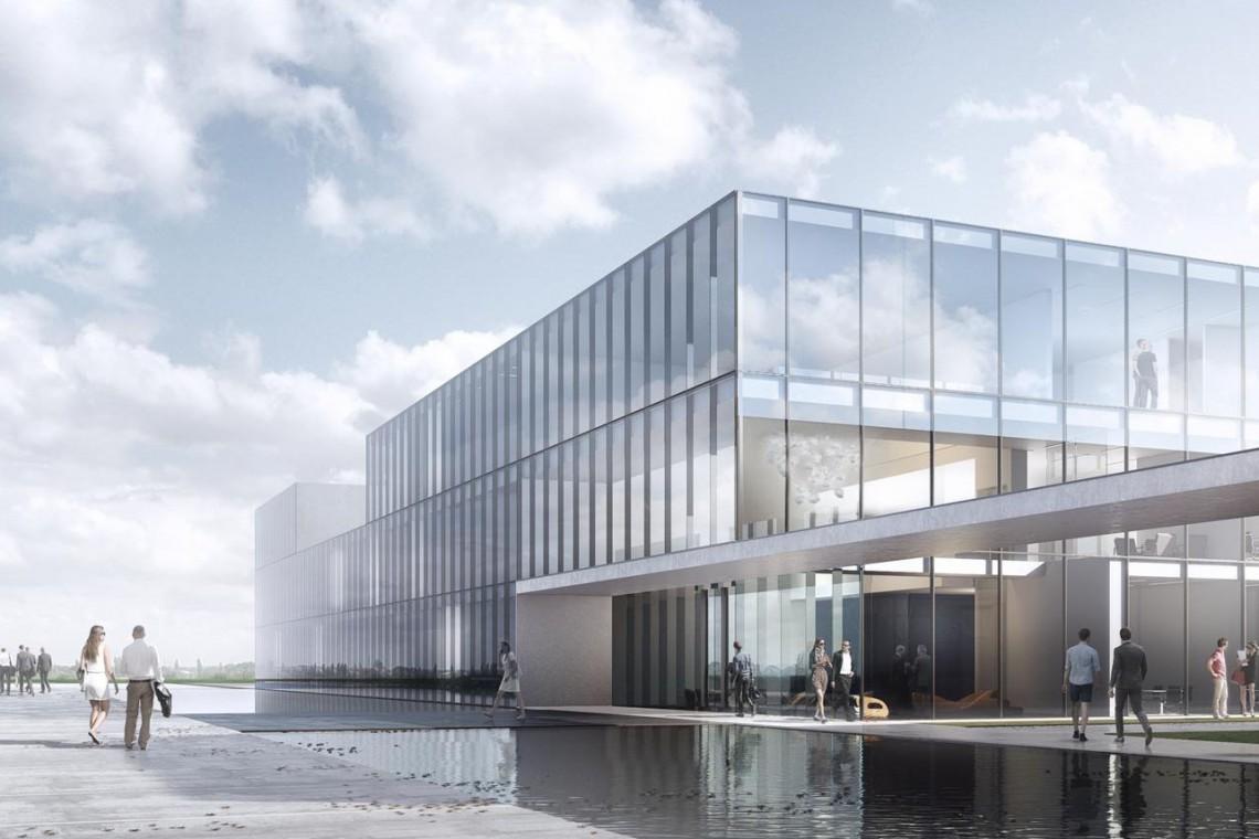 Warszawska pracownia zaprojektuje siedzibę i kampus Polskiej Agencji Żeglugi Powietrznej