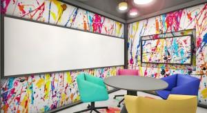 Brain Embassy - niezwykły coworking będzie większy
