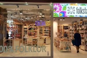 Folkstar - dla miłośników ludowego designu