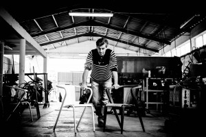Portugalscy projektanci sięgają do starych wzorów
