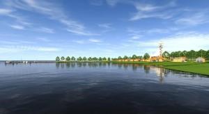 Władysławowo - morze inwestycji
