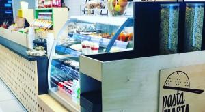 Food court w Galerii Katowickiej się rozwija