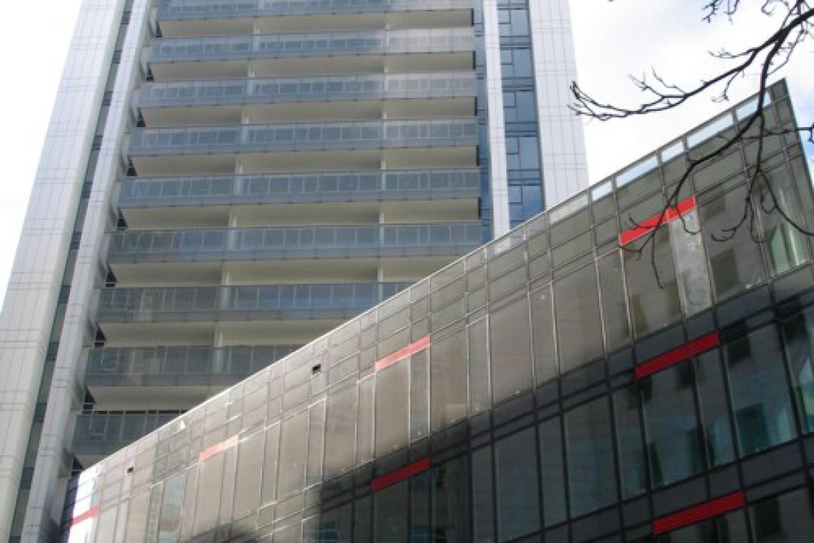 Nowe biura w Poznaniu